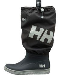 Helly Hansen Aegir Gaitor 2 Sailing Shoe Black 44/10