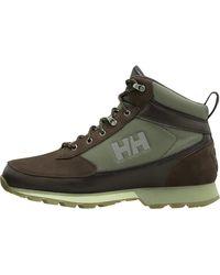 Helly Hansen Chilcotin Winter Boot Brown 44/10