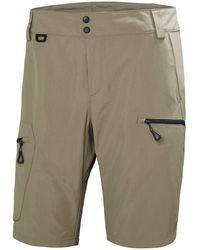 Helly Hansen Crewline Cargo Short Pantalon De Voile - Neutre