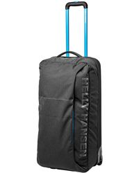 Helly Hansen EXPEDITION TROLLEY 2.0 80L - Negro