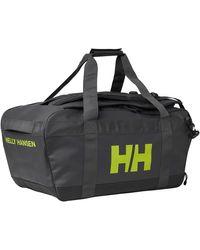 Helly Hansen Hh Scout Duffel L - Black