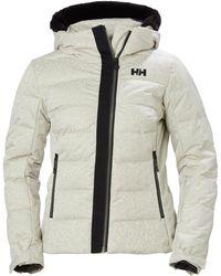Helly Hansen - Valdisere Puffy Ski Jacket L - Lyst