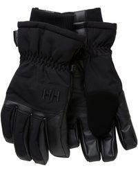Helly Hansen All Mountain Glove - Black