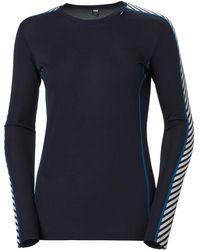 Helly Hansen Sous-vêtement Technique - Bleu