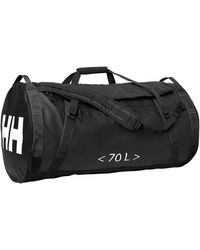 Helly Hansen Duffel Bag 2 70l - Black