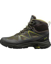 Helly Hansen Cascade Mid Low-cut Helly Tech Boots 10 - Multicolor