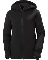 Helly Hansen W Kimberley Jacket | Black
