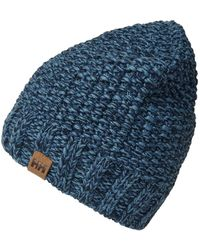 Helly Hansen Chill Knit Beanie - Blue