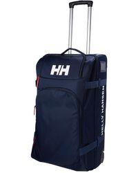 Helly Hansen Explorer Trolley - Blue