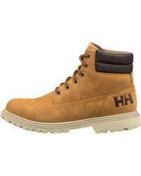 Helly Hansen Fremont Classic Waterproof Boots - Brown