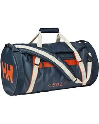 Helly Hansen DUFFEL BAG 2 50L - Azul