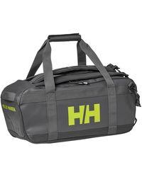 Helly Hansen H/h Scout Duffel M - Black