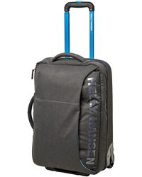 Helly Hansen Expedition Trolley 2.0 Carry On - Black