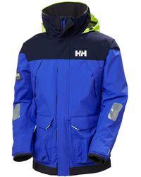 Helly Hansen Pier 3.0 Jacket - Blue