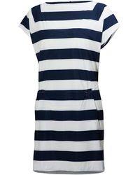 Helly Hansen Thalia Dress Sailing Trouser Navy - Blue