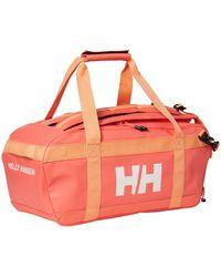 Helly Hansen Scout Duffel S - Pink