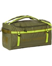 Helly Hansen Hh Classic Duffel Bag L - Green