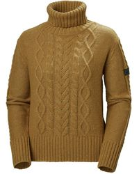 Helly Hansen Beige - Natural