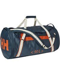 Helly Hansen DUFFEL BAG 2 90L - Azul