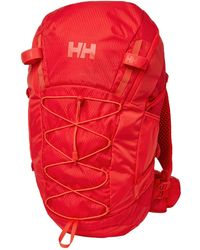 Helly Hansen Std - Rouge