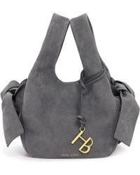 Henri Bendel - Windsor Mini Top Handle Bag - Lyst