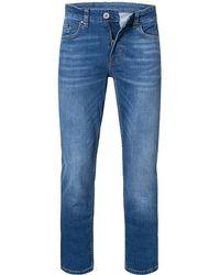Strellson Jeans Liam - Blau