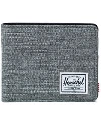 Herschel Supply Co. Hank Wallet - Multicolor