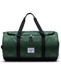 Herschel Supply Co. Sutton Carryall - Green