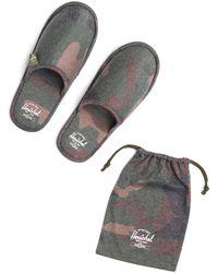 Herschel Supply Co. Slippers - Multicolor