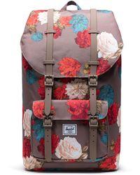 Herschel Supply Co. Herschel Little America Backpack - Multicolor