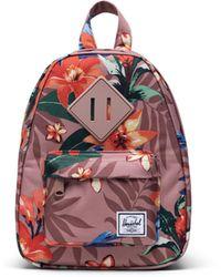 Herschel Supply Co. Heritage Backpack - Multicolor