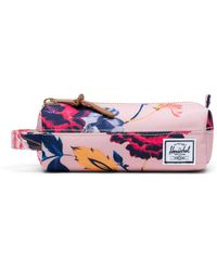 Herschel Supply Co. Settlement Case - Multicolor
