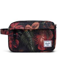 Herschel Supply Co. Chapter Travel Kit - Multicolor