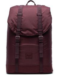 Herschel Supply Co. Retreat Light Backpack - Purple