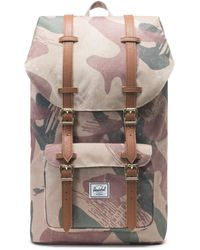 Herschel Supply Co. - Little America 25l Backpack - Lyst