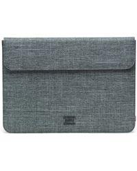 Herschel Supply Co. Spokane Sleeve - Gray