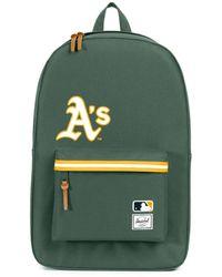Herschel Supply Co. Heritage - Mlb American League Backpack - Green