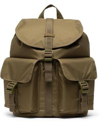 Herschel Supply Co. Dawson Backpack - Green