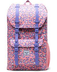 Herschel Supply Co. Retreat Backpack - Multicolor