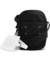 Maison Margiela 1côn Crossbody Bag - Black