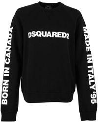 DSquared² Born - Black