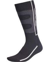 Y-3 Classic Logo Socks Black