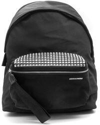 DSquared² Stud Detail Backpack - Black