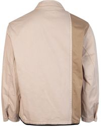 OAMC Cascade Jacket - Natural