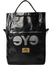 Comme des Garçons - Eye Large Messenger Bag Black - Lyst