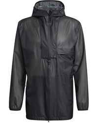 Y-3 - Ch1 Windrunner Packable Jacket - Lyst
