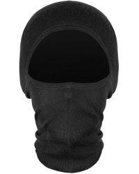 Rick Owens Cashmere Skull Hat Black