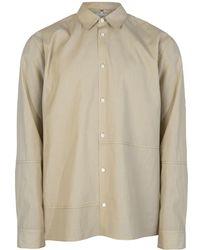 OAMC Cascade Overshirt - Multicolour
