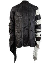 Rick Owens - Flag Flight Jacket - Lyst