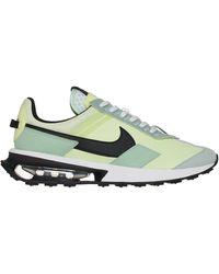 Nike Air Max Pre-day - Green